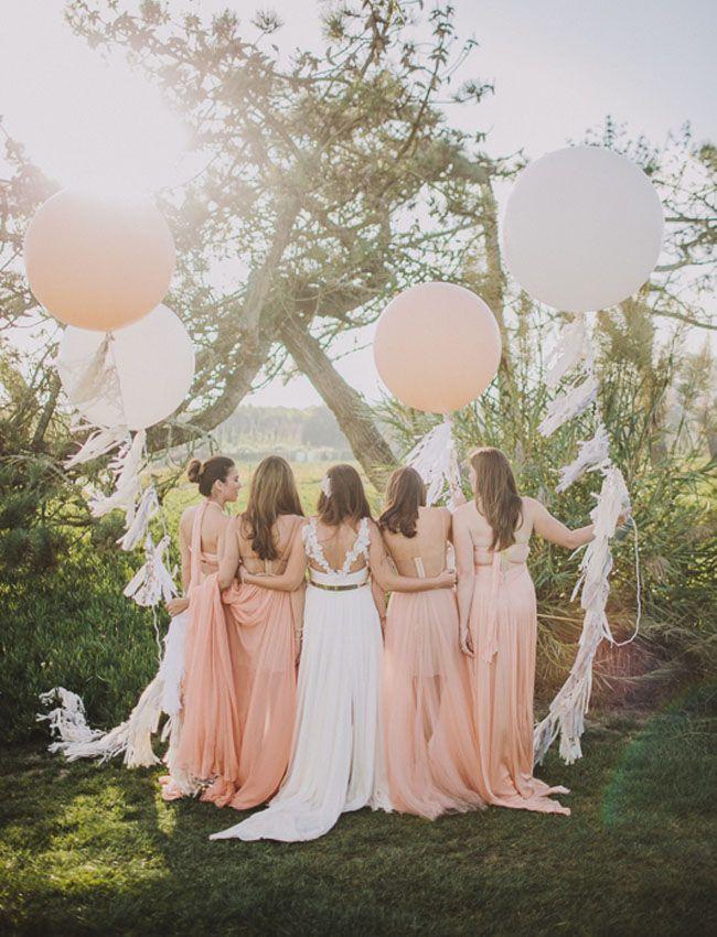 Luff az esküvőn
