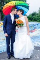 eső esküvőn