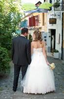 Esküvői fotózás Szentendrén