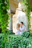 Esküvői fotózás Vajdahunyad